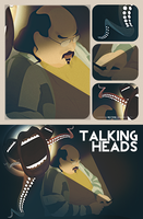 TALKING HEADS by reytime
