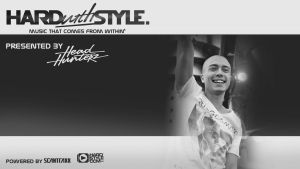 Hard With Style Wallpaper by xXAnsiXx