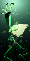 Peridot by feh-rodrigues