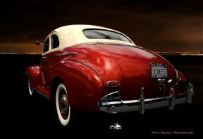 41 Coupe by Allen59