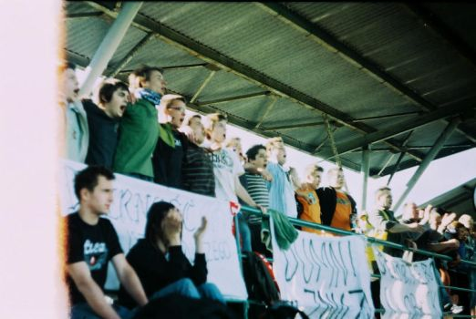 analog, young hools by tabson