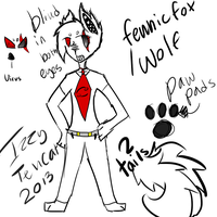 .:REF SHEET:. Virus by L3SBI4N