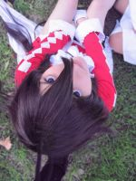 Pandora Hearts.Alice by ChromeRitona