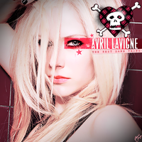 Avril - The Best Damn Thing by jonatasciccone