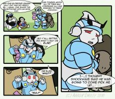 Decepticon Day Care by Aaron-Smiley