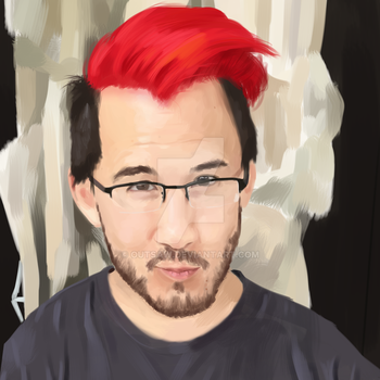 Markiplier by Outsaw