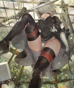 2B by CanKing