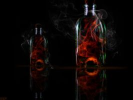 Firewater by tabsquared