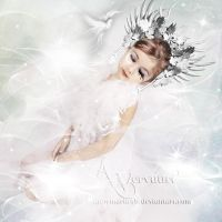 Angel Child by annemaria48