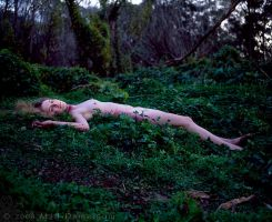 Nude Dead Women 1 of 5 by mad-dame