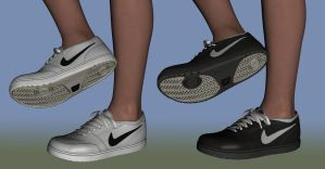 My Nike Project by Nemper
