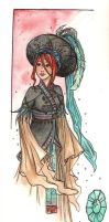 Kaidaten by Songes-et-crayons