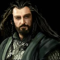 Thorin by GretaMacedonio