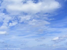Clouds by KNK-Photography
