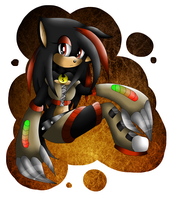.:Scarlet The Mole:. by iSketchi