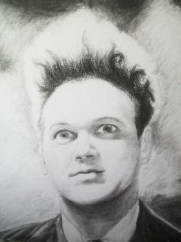 David Lynch's Eraserhead by VictorRebis