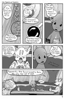 Untitled Comic Page 1 by spartydragon