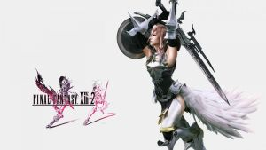 Video Game final fantasy 274417 by talha122