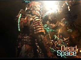 Dead Space by DiegHoDesigns