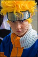 Naruto by Weatherstone