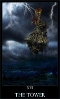 The Tower XVI by xrazorblade-beautyx