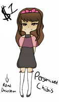$1 Personalized Chibis by easterlil