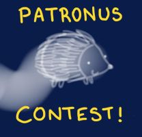 Patronus Contest!!! by AVPMismylife
