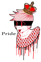 Pride (contest entry) by DatSalt