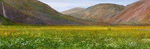 iceland landmannalaugar attempt 3c by andrekosslick