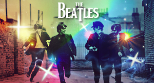 Rainbow Beatles by MD3-Designs