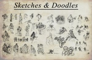 Sketch Cache by ZipDraw