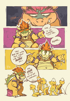 ...a KOOPA of nitwits... by edtropolis