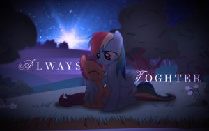 Always Together by shaynelleLPS