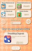 Cat Cafe Achievements by KupoGames