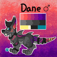 Dane Reference Sheet by Rainbow-Moose