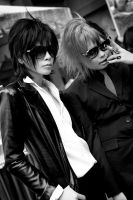 Dir en grey - The final by yuegene