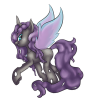 Althaea- Commission by madlyinlov3