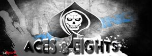 Aces and Eights Smoke FB Coverphoto by RedScar07