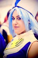 Fairy Tail Cosplayer by lamuchan