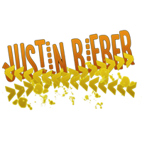 PNG of Justin Bieber :D by FlorchuuGomezBieber