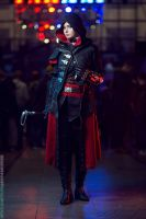 Evie Frye - Assassin's Creed Syndicate by Elanor-Elwyn