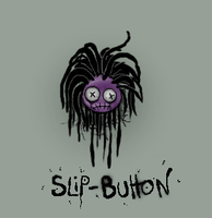 Mr Buttons gets SLipknotted by thespook