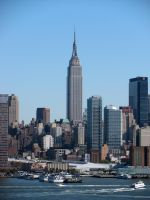 Empire State by raefalcon