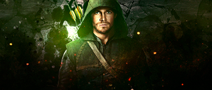 Arrow by rorshaack