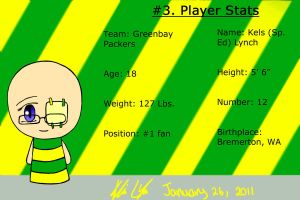 Part 3 Player Stats by stereo-typed