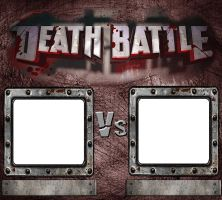 Create Your Own DEATH BATTLE! (RustMetal Template) by ThaEmperor2000
