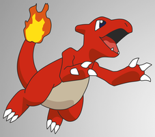 005 Charmeleon by scope66