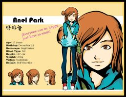 Park Anel Ing by TanakX