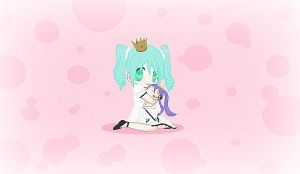 Miku Request XD by DeathAuther