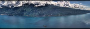 Tignale Panorama 02 by deaconfrost78